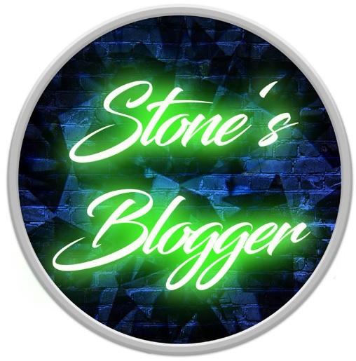 Stones Blogger