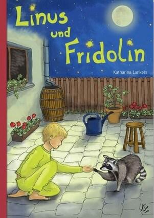 Linus und Fridolin von Katharina Lankers