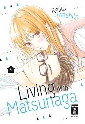 Living with Matsunaga 04 von Keiko Iwashita