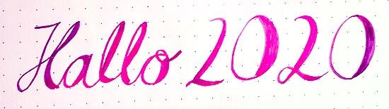 Hallo2020