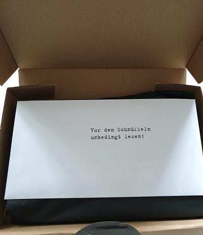 Buchpaket