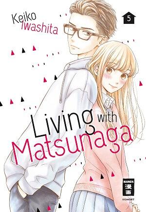 Living with Matsunaga 05 von Keiko Iwashita