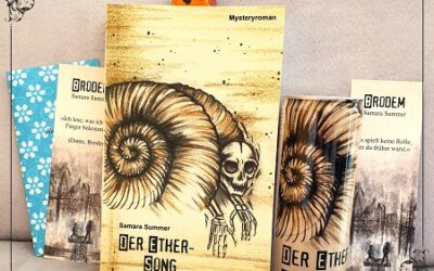 Buchpaket: Der Ether-Song
