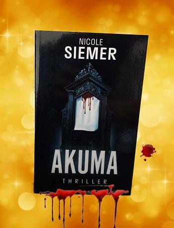 Akuma von Nicole Siemer