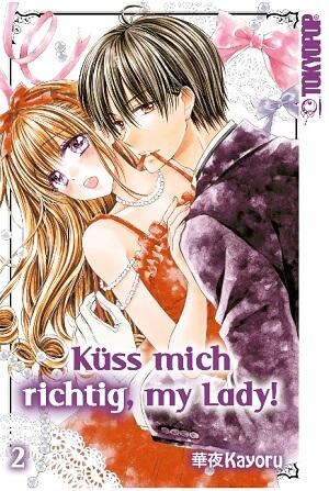Küss mich richtig, my Lady! 02 von Kayoru