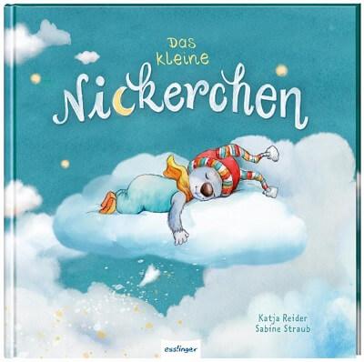 Das kleine Nickerchen von von Katja Reider (Autor), Sabine Straub (Illustrator)