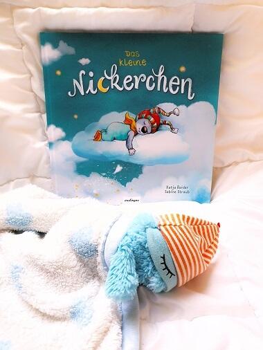 Das kleine Nickerchen von Katja Reider
