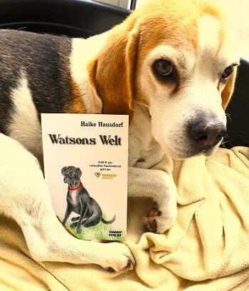 Watsons Welt von Haike Hausdorf