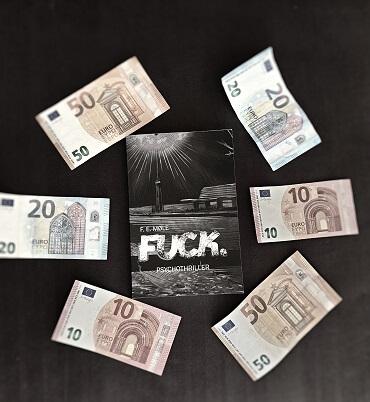 FUCK. von F. E. MØLE