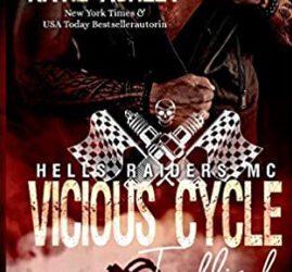 Vicious Cycle: Teuflisch von Katie Ashley