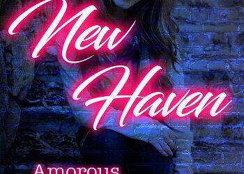 American Mafia: New Haven Amorous Grace C. Stone