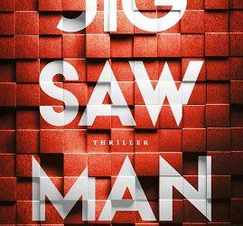 Jigsaw Man – Im Zeichen des Killers von Nadine Matheson