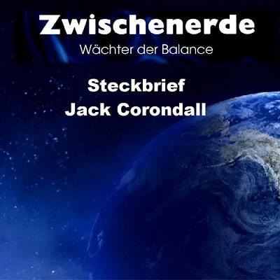 Steckbrief Jack Corondall