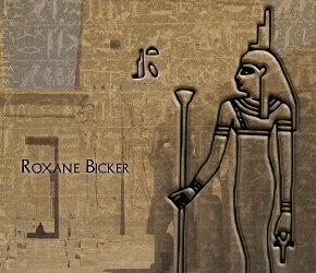 Aset: Die Herren des Schakals von Roxane Bicker