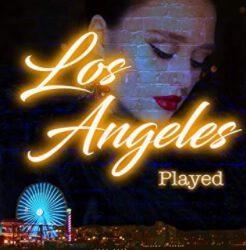 American Mafia: Los Angeles Played von Grace C. Stone