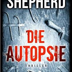 Die Autopsie von Catherine Shepherd