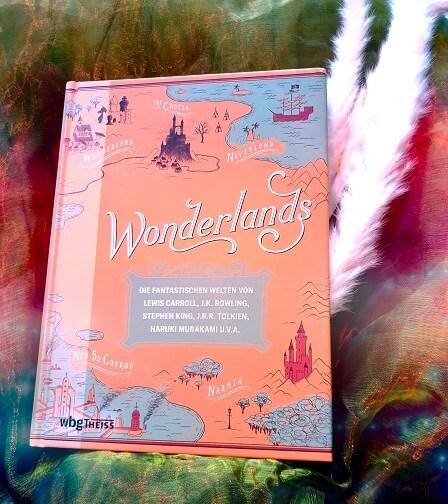 Wonderlands von Laura Miller (Hrsg.)