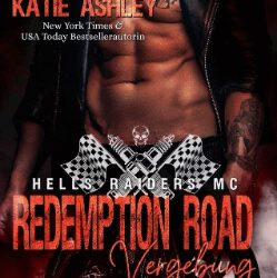 Redemption Road: Vergebung von Katie Ashley