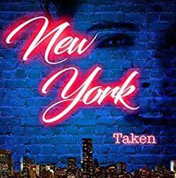 American Mafia: New York Taken von Grace C. Stone