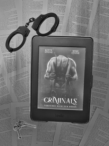 Criminals - Verführe mich zum Bösen von Kitty Stone und Mike Stone