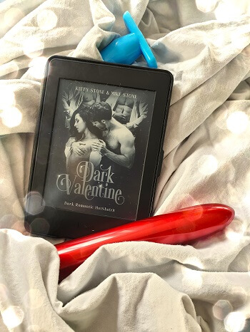 Dark Valentine: Dark Romantic HotSho(r)t von Kitty Stone und Mike Stone