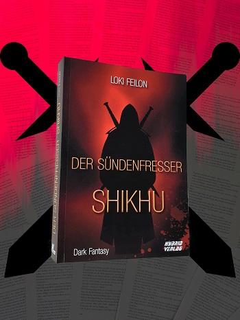 Der Sündenfresser: Shikhu von Loki Feilon