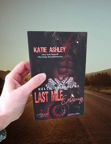 Last Mile: Erlösung von Katie Ashley