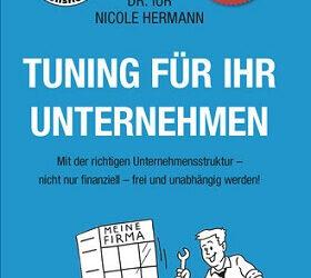 Tuning für Ihr Unternehmen von Dr. Nicole M. Hermann