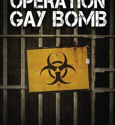 Operation Gay Bomb von Symone Hengy