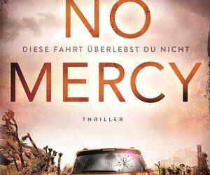No Mercy – Diese Fahrt überlebst du nicht von Taylor Adams