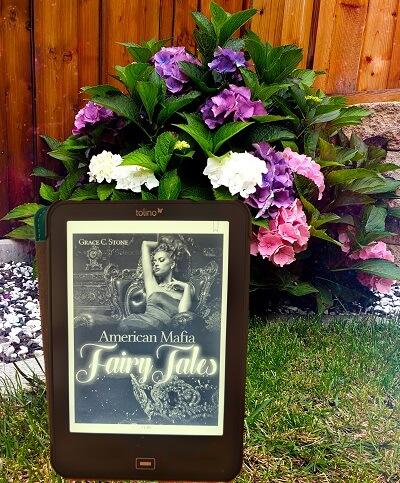 American Mafia FairyTales: Rotkäppchen von Grace C. Stone