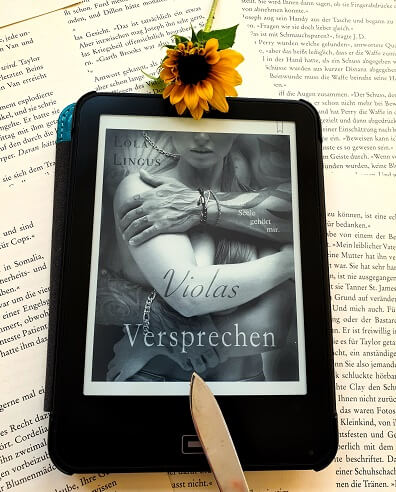 Violas Versprechen von Lola Lingus