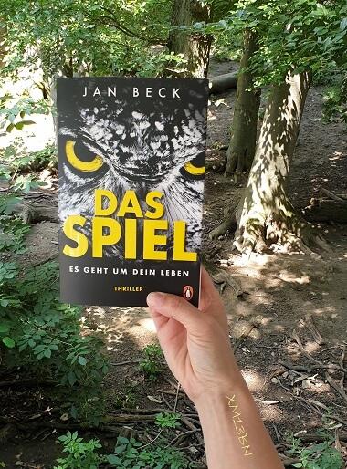 Das Spiel – Es geht um Dein Leben von Jan Beck