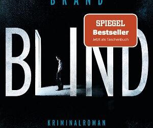 Blind von Christine Brand