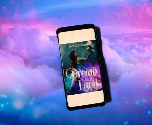 DreamLand Inc.: Die Macht der Träume von Grace C. Stone
